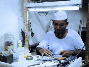 Saving Kelantan Silversmith Industry