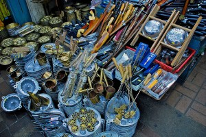 Terengganu Brass Handicraft